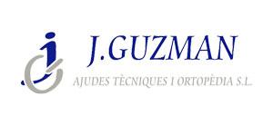 J. Guzmán Ajudes Tecniques i ortopedia
