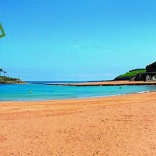 Playas en el País Vasco