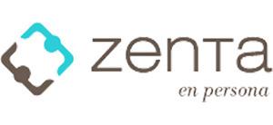 Logo Zenta Web